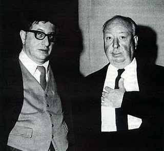 Bernard Herrmann: The Suspense