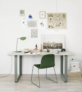 home office - trabalho em casa