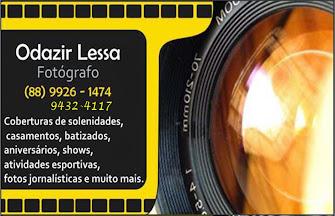 ODAZIR LESSA - 9926 - 1474