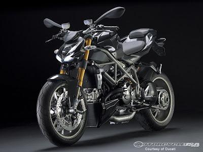 auto motor sport 2012  Ducati Bikes 2009