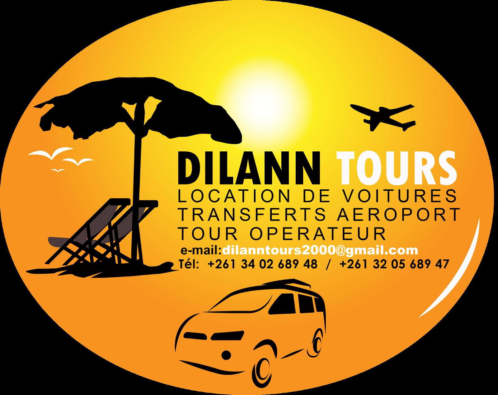 Dilann Tours Madagascar