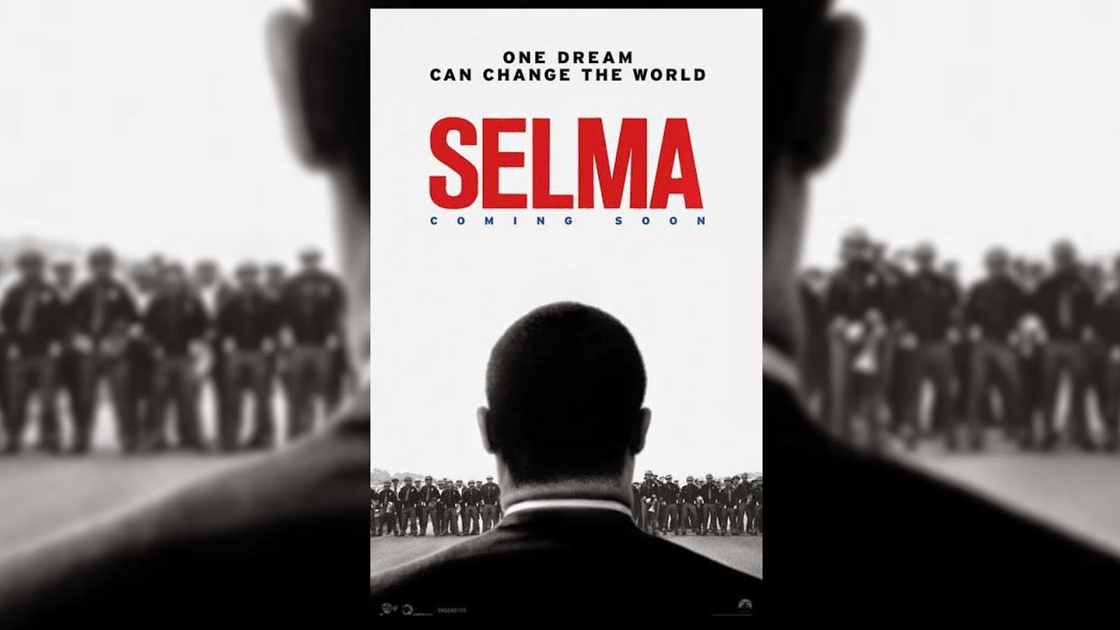 Críica: 'Selma: Uma Luta Pela Igualdade'