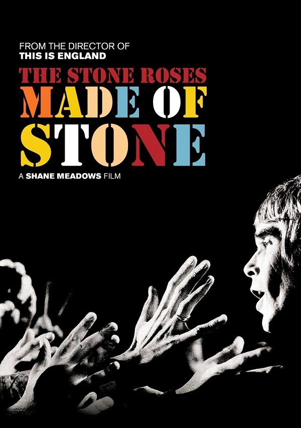 Ver The Stone Roses: Made Of Stone (2013) Online