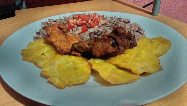 C mo preparar una riqu sima cena nicarag ense recetas for Cenas faciles