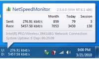 controllare velocità connessione
