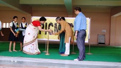 Spic Macay Patna Chapter May 2011