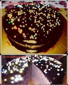 Chocolate Cake....