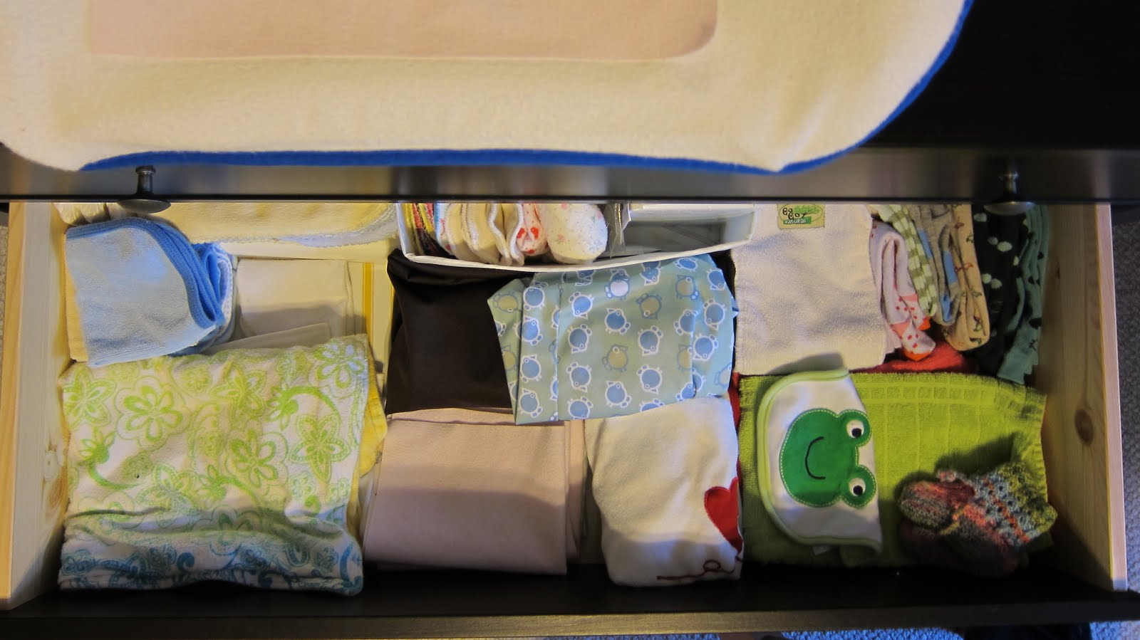 Adventures Of A Midwife Mama Cloth Diapering In A Small Space