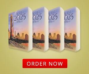 Novel Aceh 2025