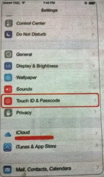 belakangan ini mungkin anda sedang resah untuk  Tips Berhemat Data dan Trik Touch ID di Iphone