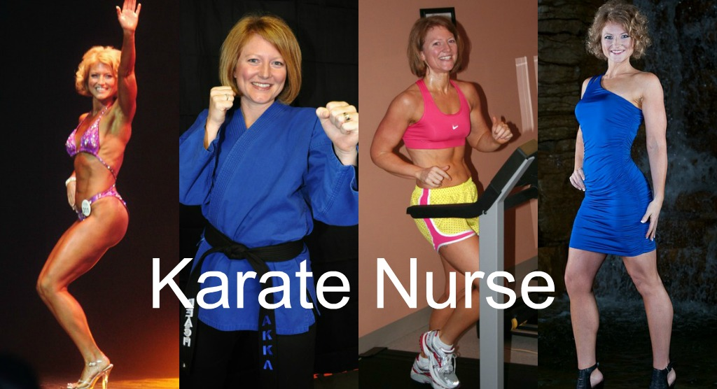 KarateNurse