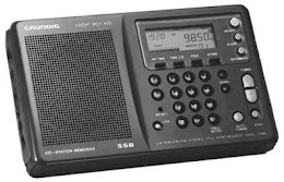 Grundig Yatch Boy 400