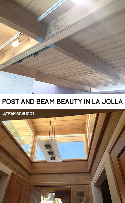 The Evolution of Post and Beam Architecture