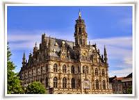 Oudenaarde-Flandes