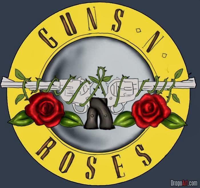 guns n roses bootlegs vinyl