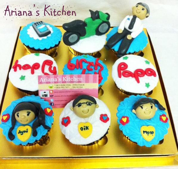 papa s cupcakes