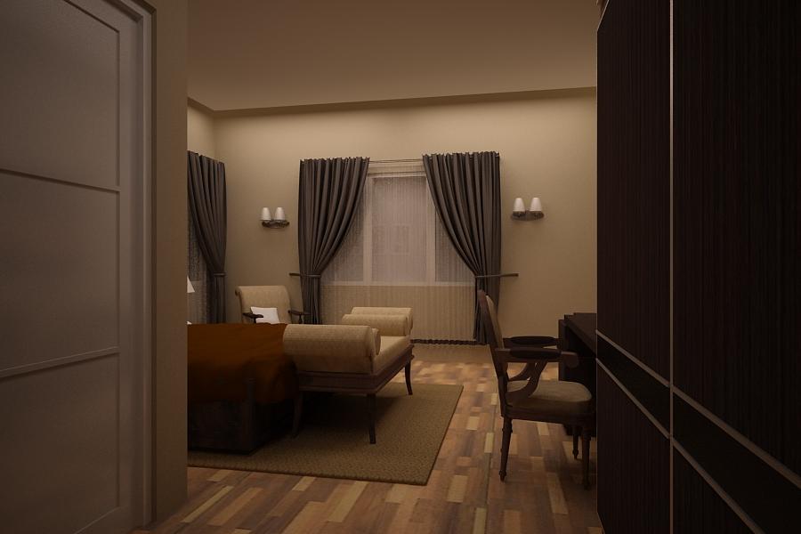 Jakarta interior design jakarta interior design bedroom 1 for Gavin interior design jakarta