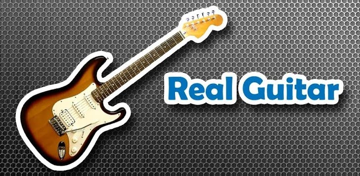 Image result for Real Guitar APK