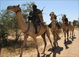 What I learnt in Geography this week.....: Darfur - A ...