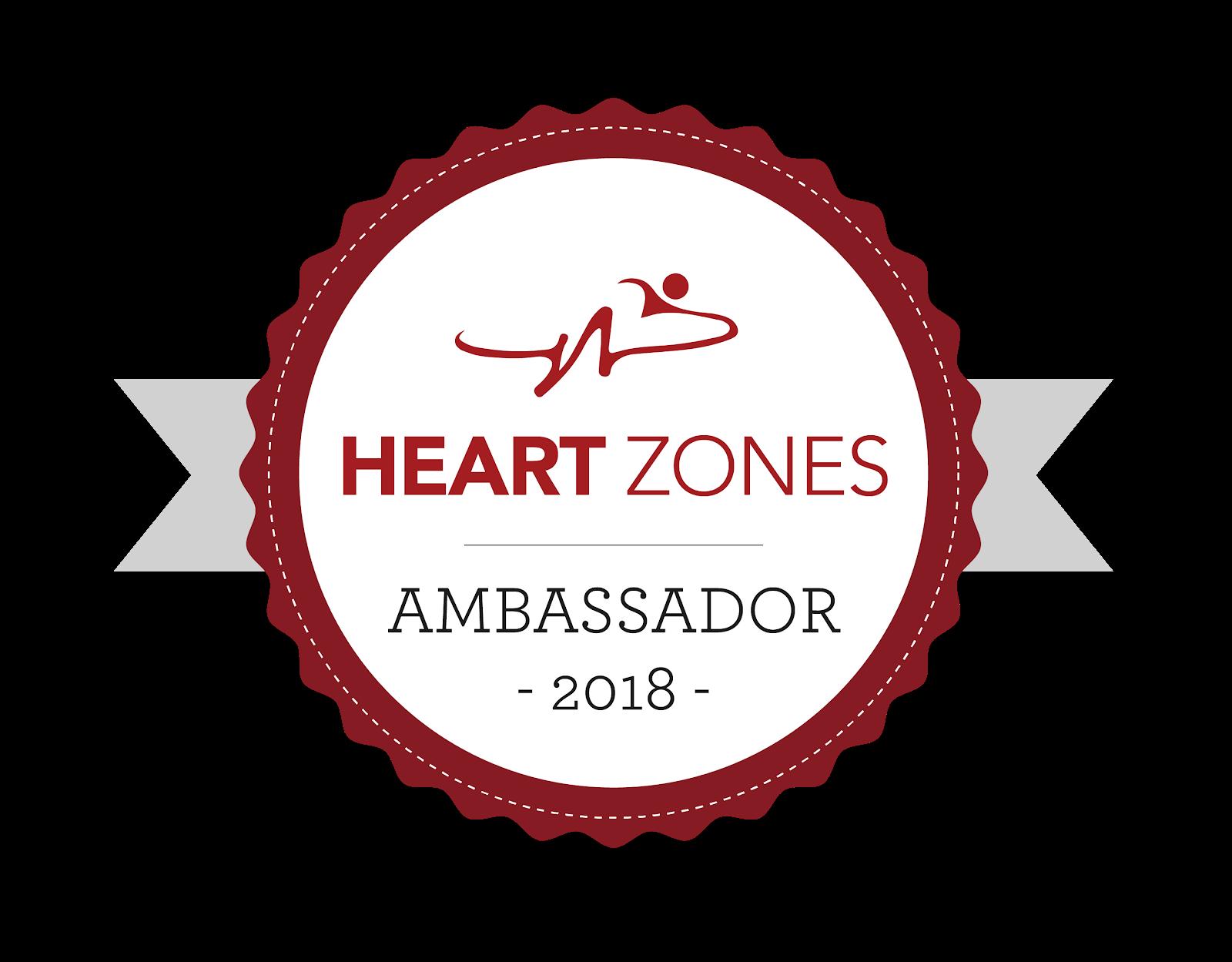 Heart Zones Ambassador