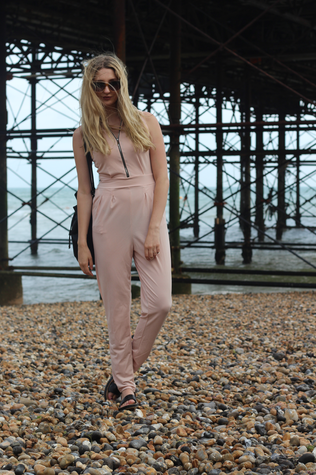 wal g jumpsuit