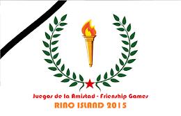 Juegos de la Amistad 2015