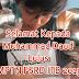 Muhammad Daud Lulus Melalui SNMPTN FSRD ITB 2015