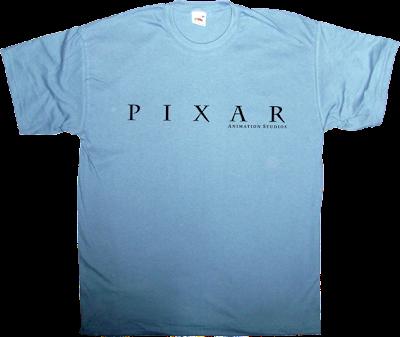 pixar anniversary t-shirt ephemeral-t-shirts