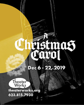 THIS MONTH'S SITE SPONSOR: TheaterWorks presents