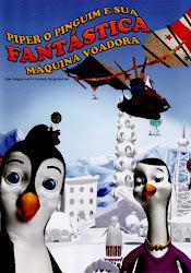 Baixar Filme Piper o Pinguim e Sua Fantástica Máquina Voadora (Dublado) Online Gratis