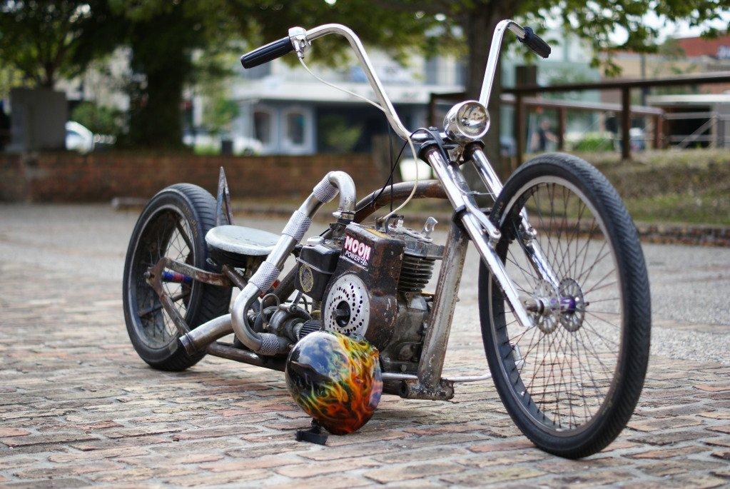 Hot Rod E Kustom Chopper Bikes Sele 231 227 O De Imagens