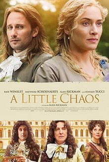 A little chaos 2014 HDRip 480p 250mb ESub HEVC