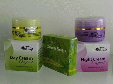 harga anisa skin care - Grosir Produk Kosmetik Online