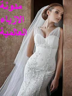 فساتين زفاف 2014 صور فساتين زفاف عرائس تحميل صور فساتين افراح فساتين