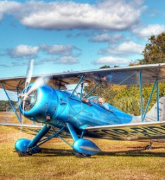 Sport Aviation in Central Florida - Rural Florida Living