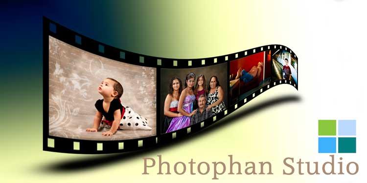Photophan Studio