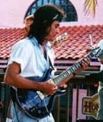Richard (Kephas) Gonzalez