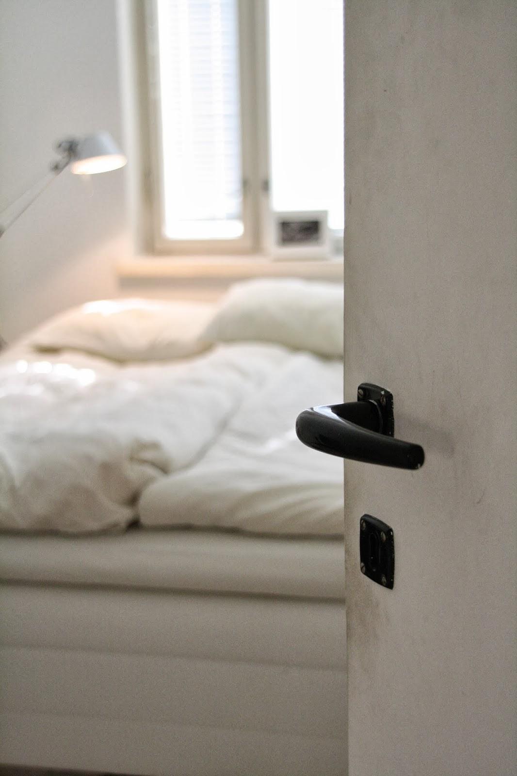 Vauva – Blogit  Joukolatar – sängyn uusi paikka