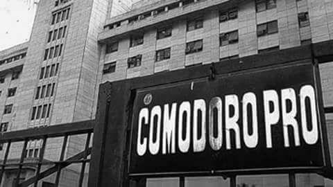 Comodoro Pro