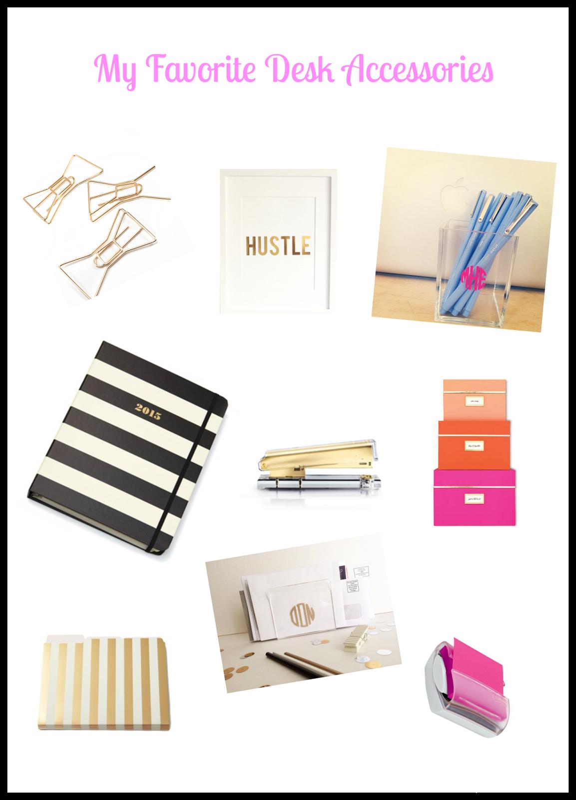 32 model feminine desk accessories wallpaper cool hd - Girly office desk accessories ...