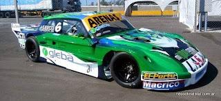 Top Race Series