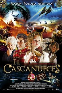 El Cascanueces (2010) Online