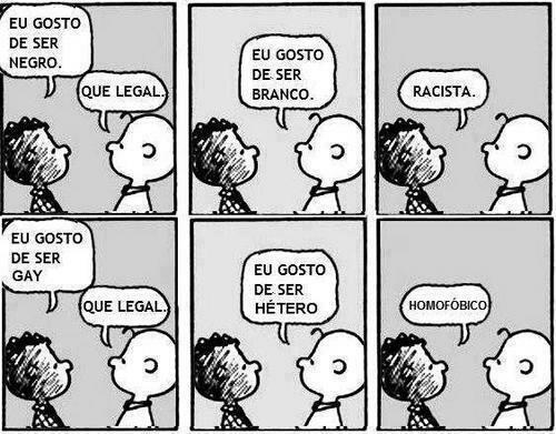 E o racismo? Gosto+de+ser+h%C3%A9tero
