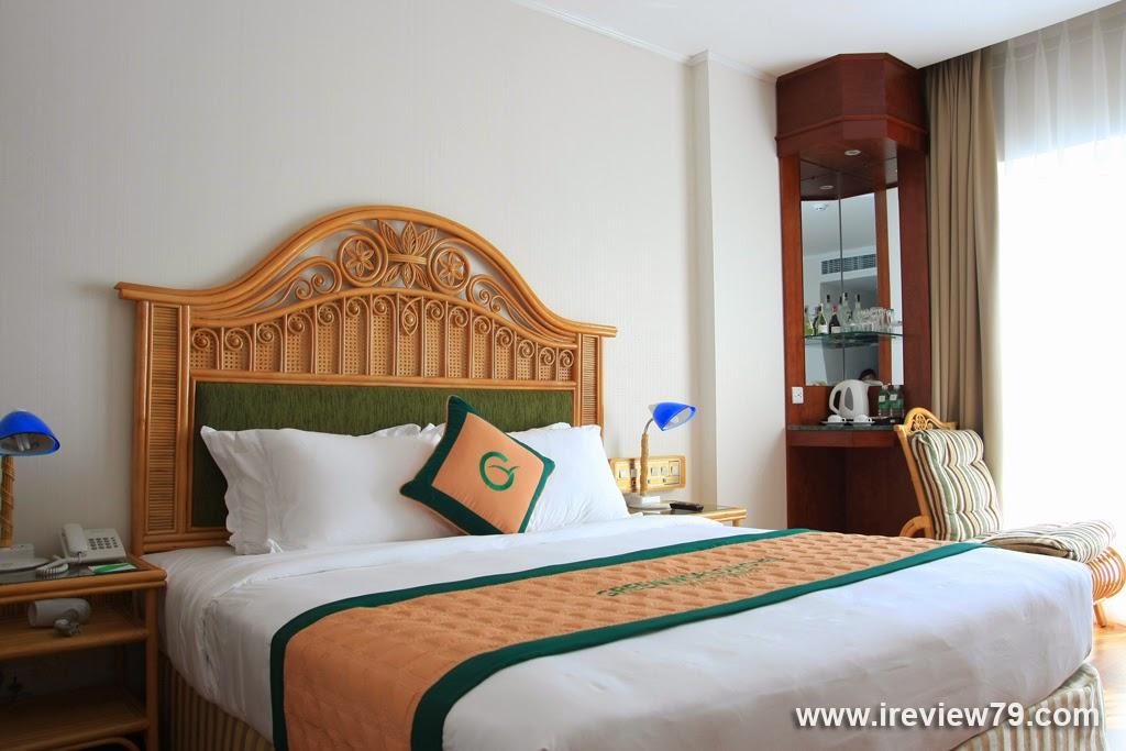 Khach Sạn Green World Nha Trang Chuyen Trang Review Về Nha Trang