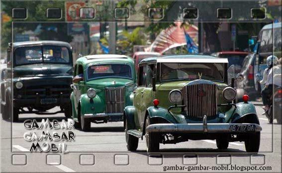 foto mobil jadul foto mobil jeep jadul foto mobil sedan