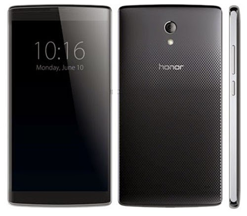 Huawei : Honor 6