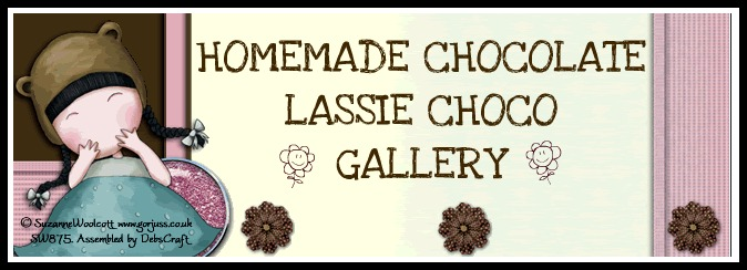 Lassie Choco Gallery