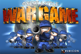 GreatLittleWarGame1 Great Little War   Full Version (For PC)