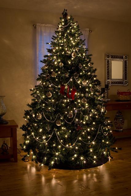 decorar uma arvore de natal : decorar uma arvore de natal: Felix Com que roupa eu vou: Decorando: Inspiração Árvore de Natal