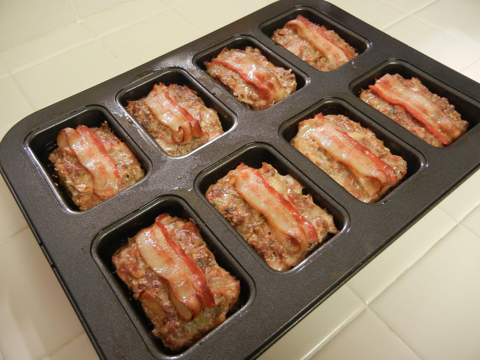 Mini%2BMeatloaf%2B1 Weight Loss Recipes Eggface Cooking Healthy Giveaway